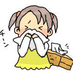 花粉症なのに鼻水の色が黄色や緑なのは風邪?それとも他の病気?