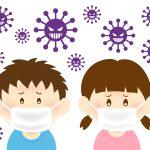 インフルエンザで学級閉鎖になった時の過ごし方とは?外出や習い事はどうする?