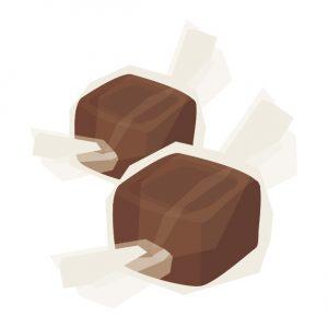 キャンディ包み