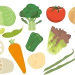 乾燥肌が食事が原因で起こってる時に改善する食べ物と油はコレ