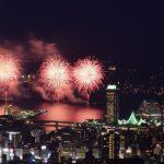 【2018年】みなとこうべ海上花火大会の花火が見えるホテル